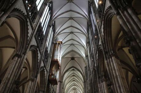 Köln – Altstadt, Dom und Veedel (II)
