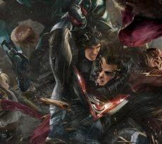 Injustice 2 DC Comics