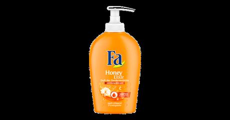 Fa Honey Elixir Flüssigseife