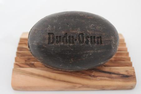 Dudu-Osun schwarze Naturseife