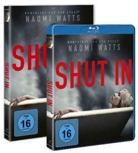 """Gewinnt die DVD & Blu-ray zum Horrorfilm """"Shut In"""" mit Naomi Watts"""