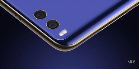 Xiaomi Mi 6 offiziell vorgestellt- Kraftpaket unter 400 Euro!