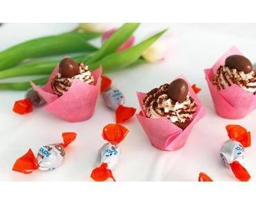 Schokobon-Cupcakes