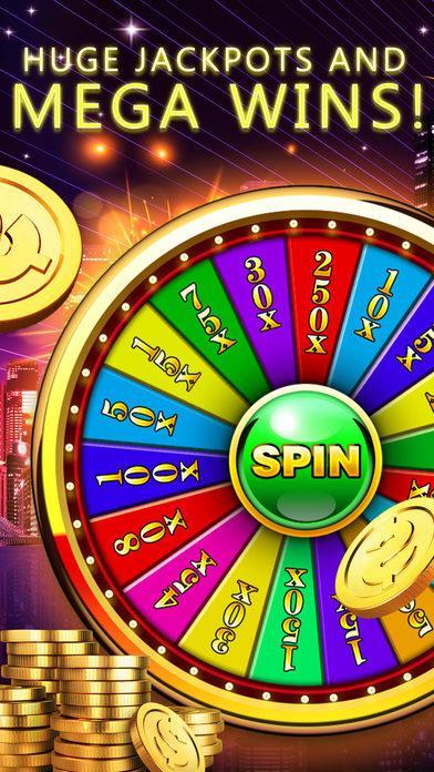 3 kostenlose Slot Machine Apps für das kleine Casino Feeling