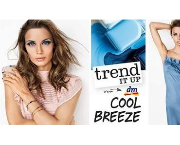 [Preview] trend IT UP Cool Breeze Limited Edition
