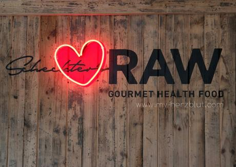 Scheckter's RAW Gourmet Health Food