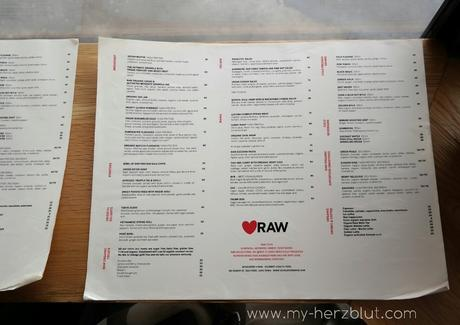 Scheckter's RAW Gourmet Health Food