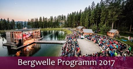 Mariazeller Bergwelle 2017 Konzert-Programm