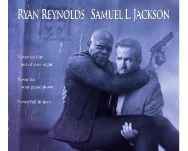 Trailer: The Hitman's Bodyguard