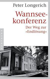 #23 Bücherregal - Wannseekonferenz: Der Weg zur