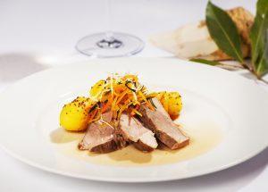Genusstipp: Kalbfleisch in Wien genießen