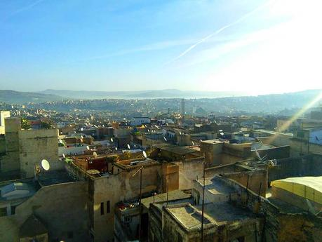 fes-stadt-road-trip-norden-marokko