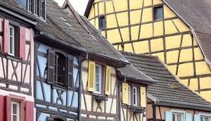 Colmar: Disney's Schöne Biest wahre Leben trifft