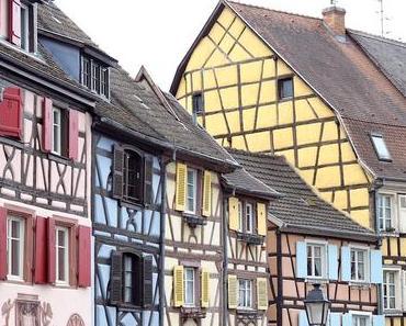 Colmar: Wo Disney's Die Schöne und das Biest auf das wahre Leben trifft