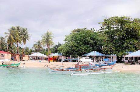 Philippinen Inselhopping, Daco Island