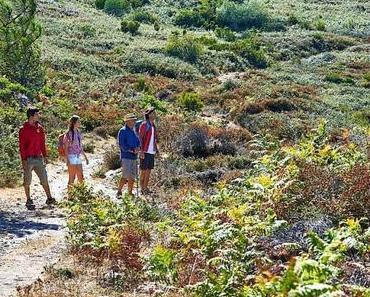Wonne plus Sonne: Im Mai in Portugals Natur-Paradies