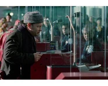 "Steven Spielberg, 2004: ""Terminal"""