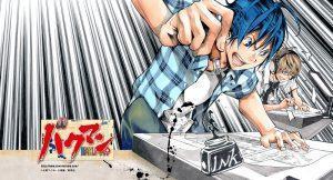 Wie bringt man einen Manga nach Deutschland?
