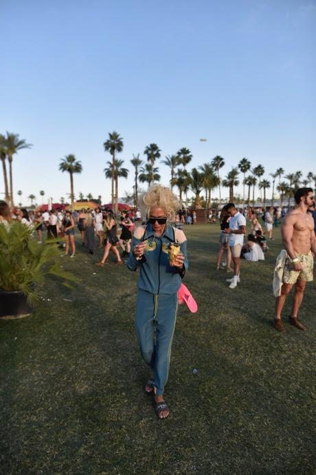Coachella is calling for Ala Zander - Part 2