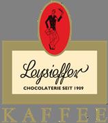 """"""" Leysieffer """" Premium Kapselmaschine mit innovativem Milchschaumsystem"""