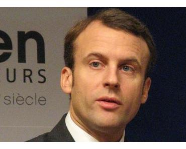 Frankreich: Macron und Le Pen in der Stichwahl