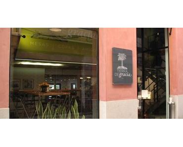 Restaurant Tierra de Gracia