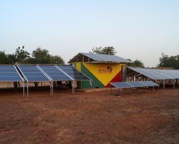5 aktuelle Crowdfunding-Projekte für nachhaltige Energieversorgung in Afrika