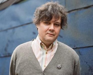 CD-REVIEW: Ron Sexsmith – The Last Rider