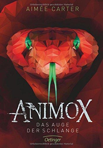 Animox - Das Auge der Schlange