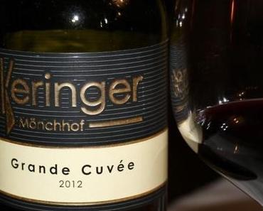 Weingut Keringer – Grande Cuvée 2012