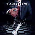 "Europe kündigen Album ""War Of Kings"" an"