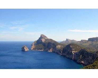 Zufahrt zum Kap Formentor wird 2018 begrenzt