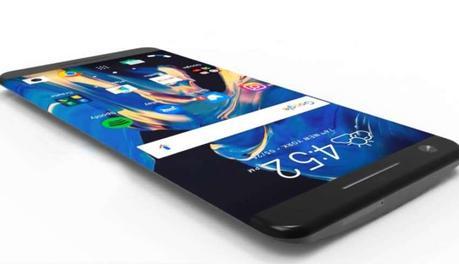 Das neue HTC Smartphone