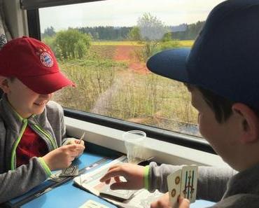 München: Unser Family-Trip in Bayerns Hauptstadt