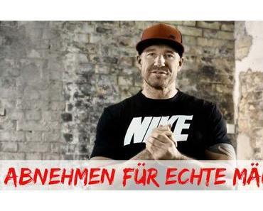 bodyathletic von Marco Wetzke kurz vorgestellt – Abnehmen für echte Männer!