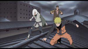 """Der 5. Film der """"Naruto""""-Reihe kommt nach Deutschland!"""