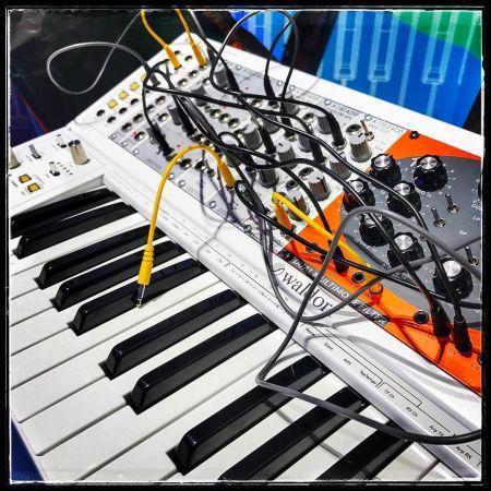 Musikmesse und ProLight and Sound 089DJ Allgemein DJ on Tour DJ Technik Tipps by 089DJBooking Messe