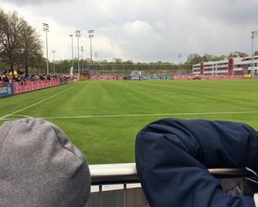 München: Unser Family-Trip in Bayerns Hauptstadt (Teil 2)