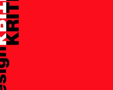 Tagung Designkritik 19./20. Mai Offenbach
