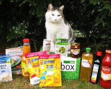 """""""Happy Birthday Brandnooz Box"""" inklusive 5 Monate voller Überraschungen"""