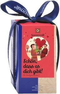 [Review] – SONNENTOR – Geschenke von Herzen zum Muttertag: