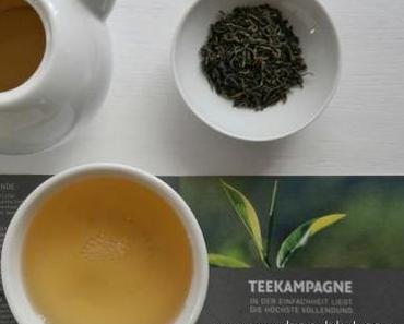 Der Champagner unter den Teesorten