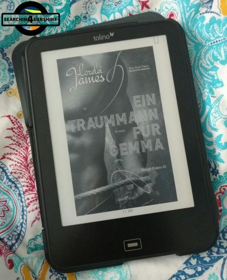 [Books]  Ein Traummann für Gemma (Rough Riders 2)  von Lorelei James