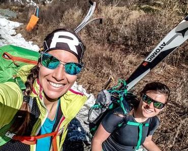 Skitouren im Monte Rosa: Berghasen auf 4.000