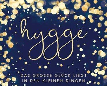Hygge von Marie Tourell Søderberg/Rezension
