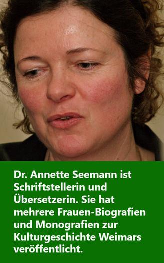 Gabriele Reuter: Emanzipation durch Schreiben