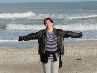 Lido Strand Sie