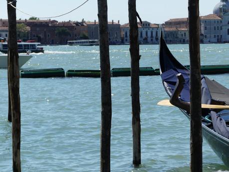 Venedig, der Lido, die Liebe und wir