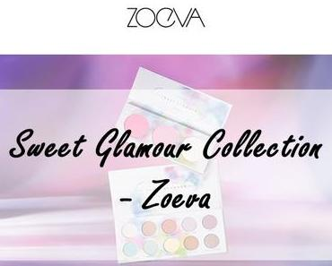 Sweet Glamour Collection - Zoeva