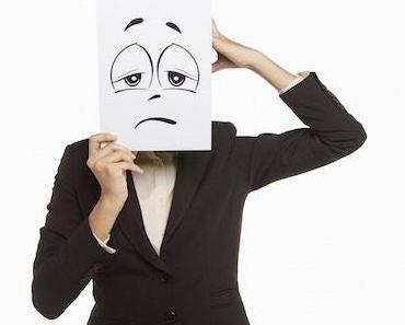 Besteht ein Zusammenhang zwischen einer Angststörung und Depressionen?